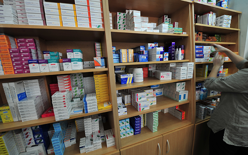 اختفاء أدوية من الصيدليات بسبب