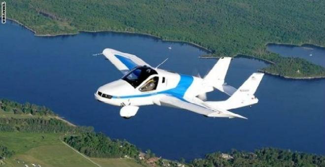 طيار سويسري يبدأ أطول رحلة بطائرة شمسية