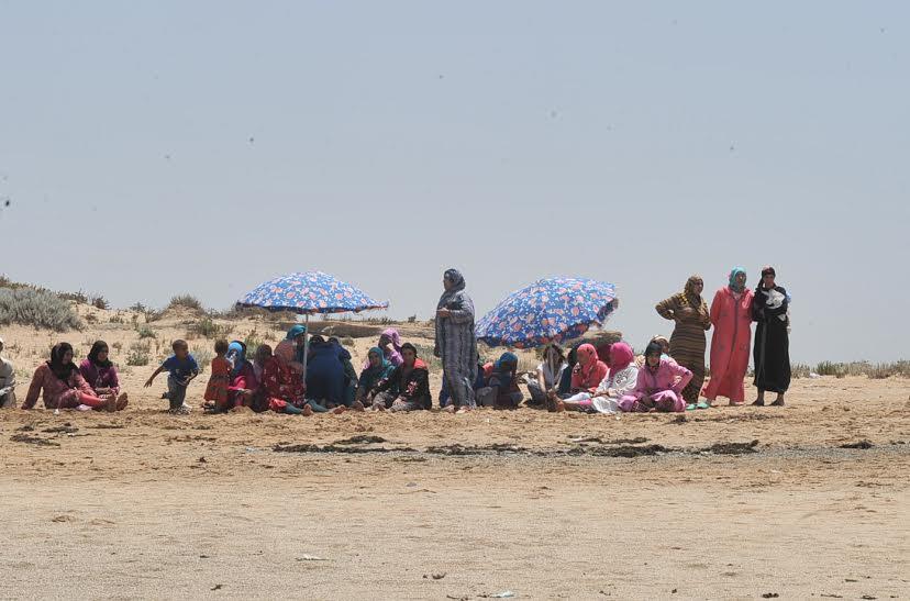 عاجل: المحكمة تؤجّل قضية غرق أبطال التايكواندو في شاطئ واد الشراط