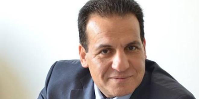 عبد الصمد بن شريف