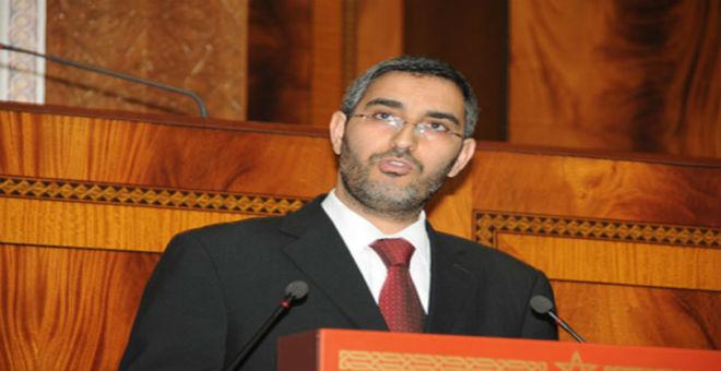 عماري يؤكد ضرورة خضوع دعم الجمعيات لقواعد الشفافية والمحاسبة