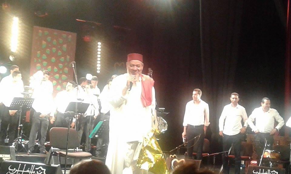 كواليس موازين: عبد الهادي بلخياط رفض الغناء مع فرقة موسيقية