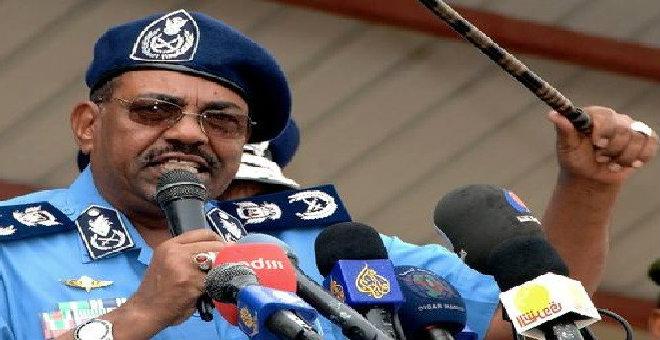 الجنائية الدولية تدعو إلى اعتقال الرئيس السوداني