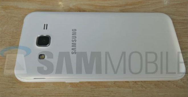 تسريب صور للهاتف المرتقب Samsung Galaxy J5
