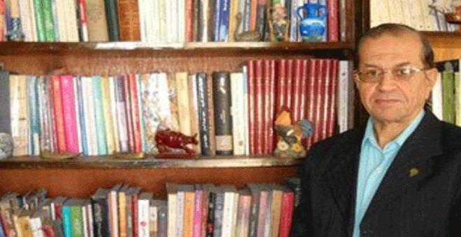 موت الكاتب المصري فؤاد قنديل