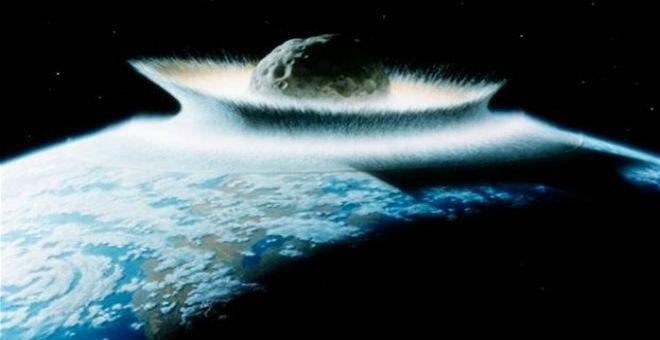 نظرية جديدة تتوقع دمار الأرض في سبتمبر المقبل