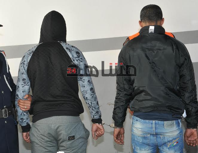 اعتقال متهمين بسرقة شقق في فاس والرباط والدار البيضاء