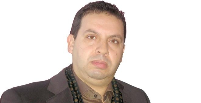 السلطة والنخب والتحديث في المغرب