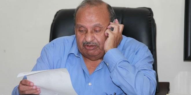 محمد كافي الشراط