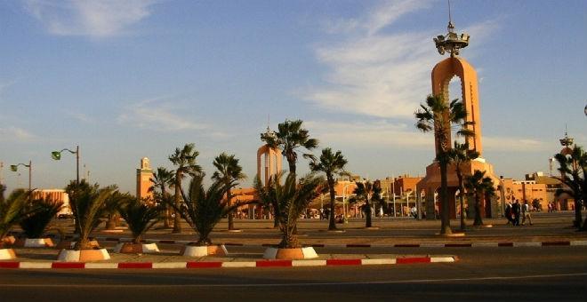 تتويج مدينة العيون بالجائزة الثانية للسلامة البيئية في قطر