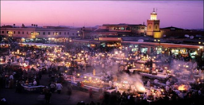 المغرب أفضل وجهة عربية لدى البرازيليين للاحتفال برأس السنة