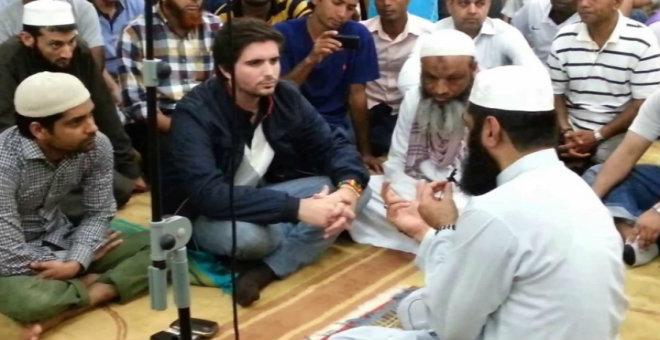 المسلمون الجدد في إسبانيا متضايقون من خطاب العداء تجاههم