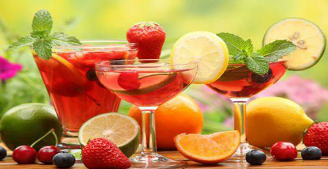 مشروبات رمضانية تخلصك من الدهون