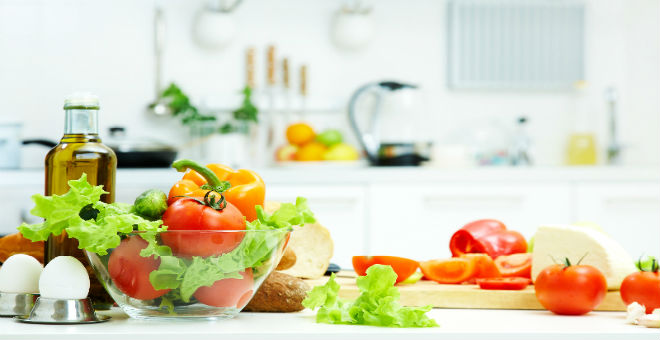 10 نصائح لتحضير مطبخك لاستقبال شهر رمضان