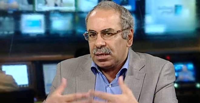 بلاتر وداعش في الجزائر