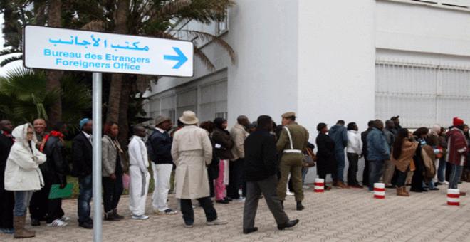 المغرب يجدد التزامه بترسيخ  سياسة هجرة ذات بعد إنساني