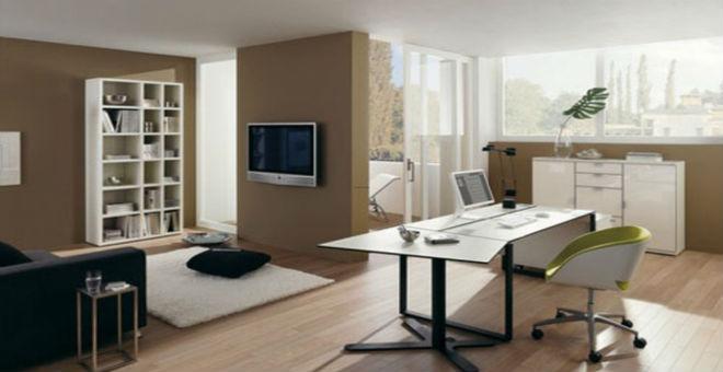 6 نصائح لتجعل مكتبك المنزلي مكانا مريحا للعمل