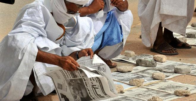 موريتانيا تتصدّر دول العالم بنصف دزينة من الرؤساء الأحياء