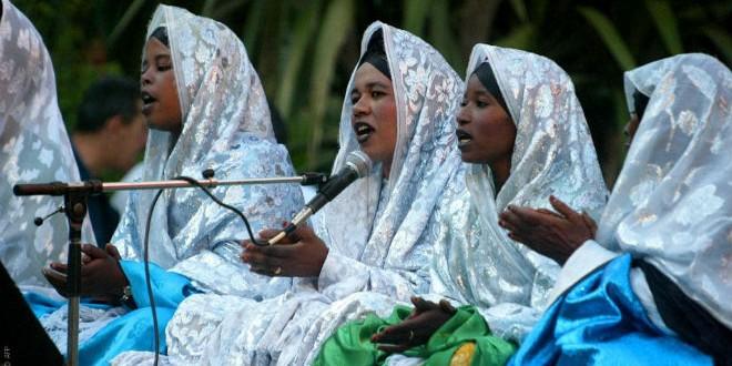 موسيقى جزائرية