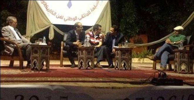 عقيلة صالح: حوار الصخيرات هو المعتمد رسميا من مجلس النواب