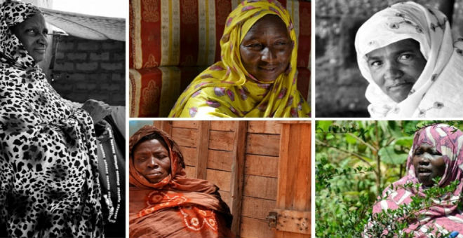 أربعون عاما في الرق..نساء يبدأن حياة جديدة في موريتانيا