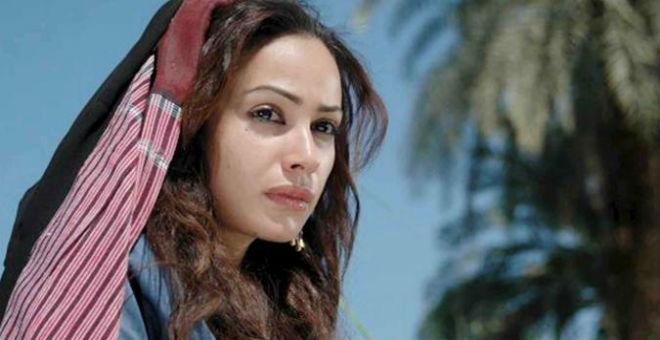 نصف مليون متابع للفنانة التونسية هند صبري على