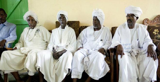 قبائل دارفور تستسلم لضرورة وقف الصراعات القبلية