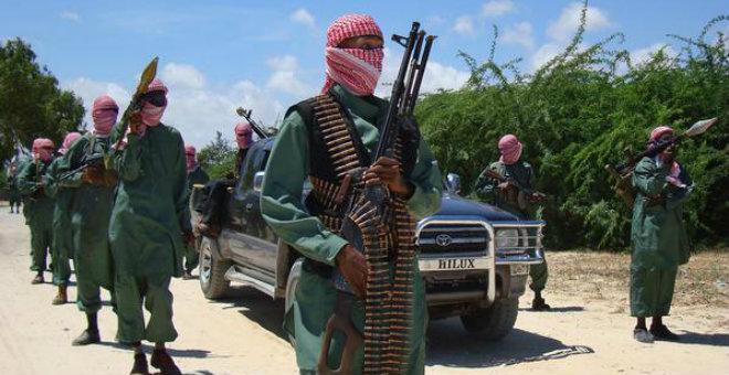 حركة الشباب الإسلامية الصومالية