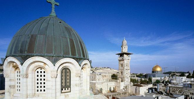 الاحتلال الاسرائيلي يسطو على مداخيل السياحة الفلسطينية