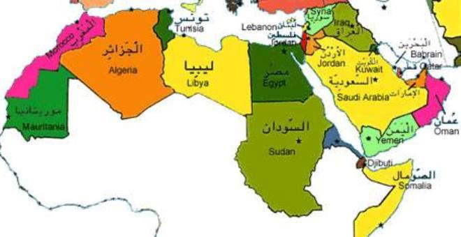 صور من التواصل التاريخي بين دول الخليج العربي والدول المغاربية