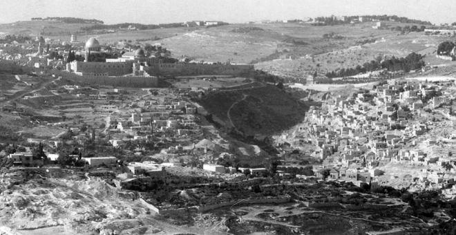 الشيخ محمد الْمُعْطَى بن الصالح الشرقي من خلال مخطوطته .. حول القدس الشريف