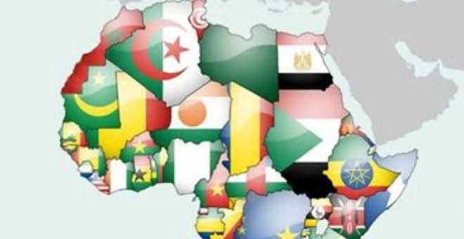 الدراسات الإفريقية بالمغرب واقع - وآفاق ...