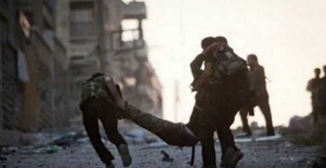 تنظيم الدولة يباغث القوات السورية ويستولي على الحسكة
