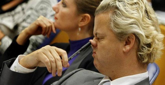 نائب هولندي يعد بعرض رسوم مسيئة للنبي على التلفزيون غدا