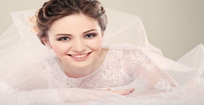 نصائح لتكوني العروس الأجمل في الصيف