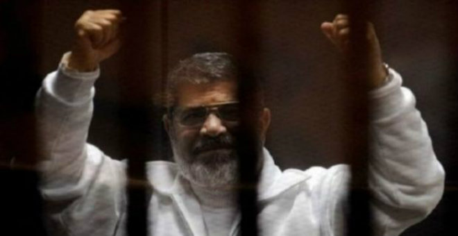 المنظمة العربية لحقوق الإنسان تدين أحكام الإعدام في مصر