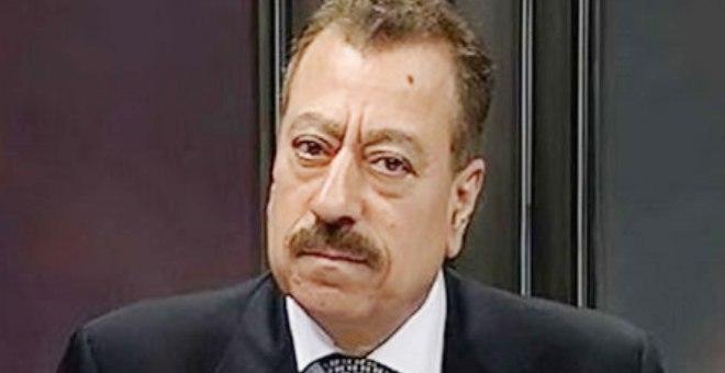 من اختطفوا جثمان طارق عزيز...