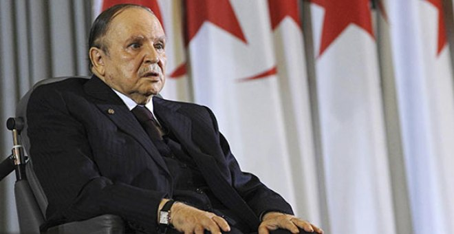 جنرال جزائري متقاعد: بوتفليقة