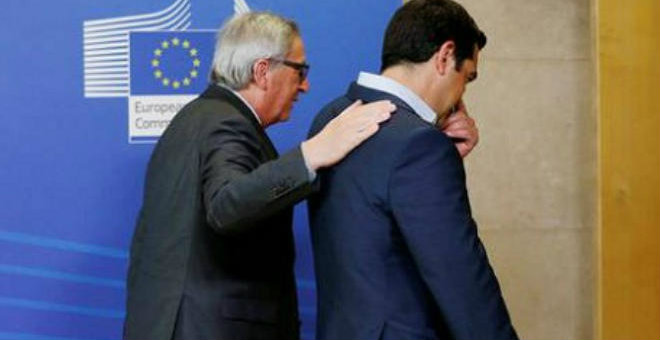 صندوق النقد الدولي يصعد لهجته مع اليونان بشأن ديونها