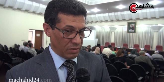 """أوشمس ل""""مشاهد24″:"""" من حق المغاربة امتلاك التكنلوجيا"""""""