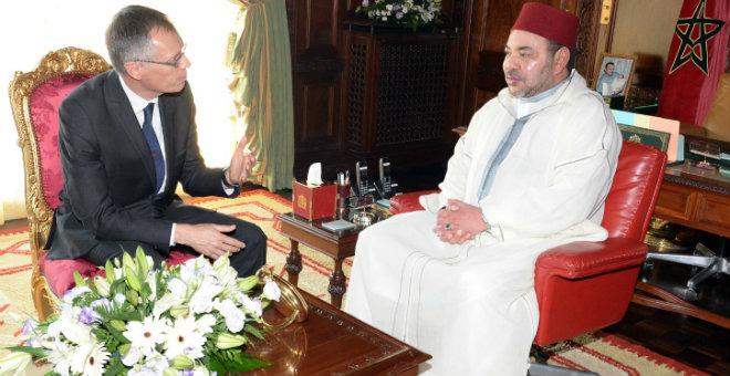الجزائر متضايقة من اختيار بيجو إقامة مصنعها الكبير في المغرب