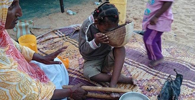 هاجس تسمين النساء يتراجع في موريتانيا