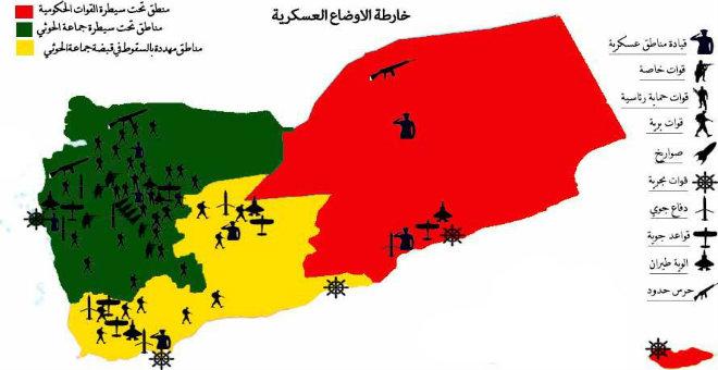 القرار الأممي رقم 2216 المتعلق بأزمة اليمن