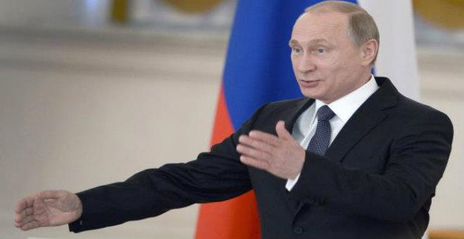 روسيا تحظر استيراد المنتجات الغذائية من دول الاتحاد
