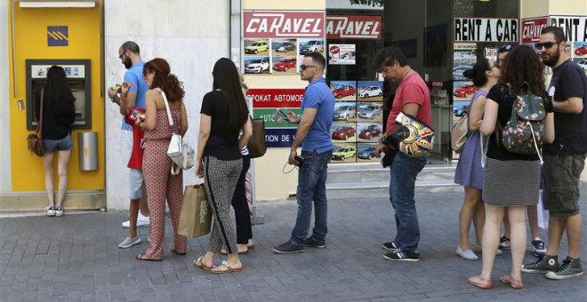 مع نهاية العد العكسي اليونان تغلق بنوكها اليوم