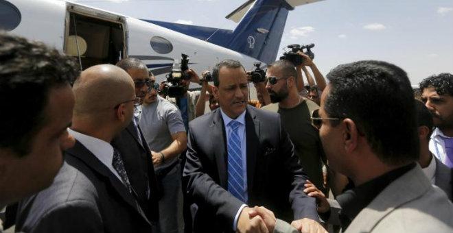 انطلاق مشاورات جنيف حول اليمن برعاية أممية