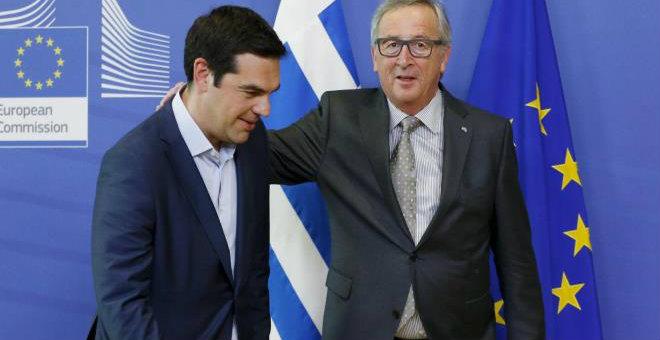 اليونان على أبواب الخروج من منطقة اليورو