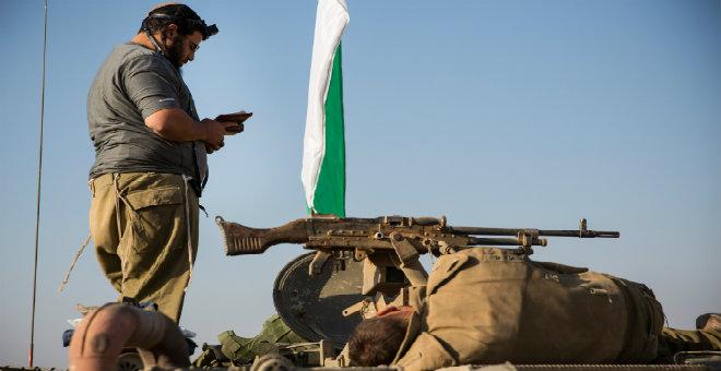 إسرائيل تفصح عن 'مباحثات تهدئة' مع حماس
