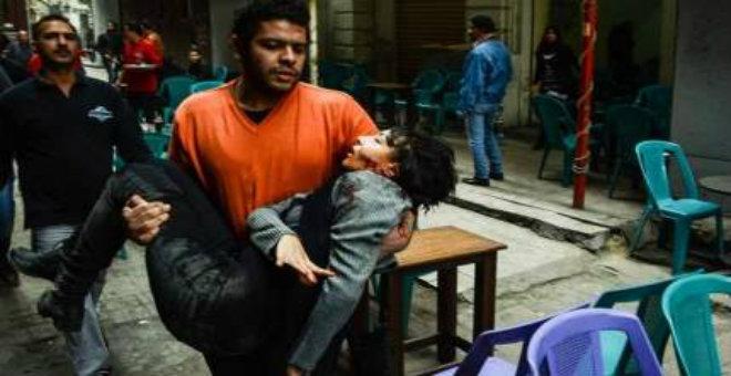مصر: 15 عاما لشرطي متورط في مقتل ناشطة يسارية