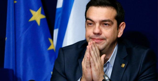 اليونان تقدم مقترحها النهائي لحل أزمتها مع الدائنين